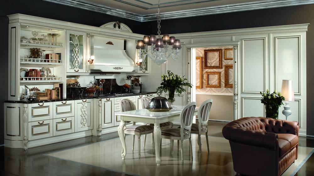 Spaccio cucine great arredamenti arreda forme mobilificio for Negozio di arredamento d interni